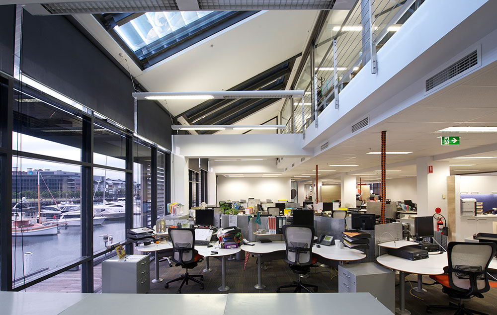 Glasgowhart hapag lloyd for Lloyds architecture planning interiors